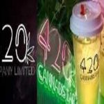 420 Co.,Ltd.